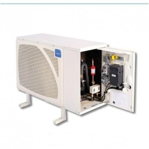 Groupe de condensation Silensys SILAJ4461-YFZ