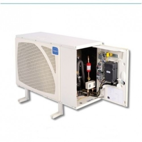 Groupe de condensation Silensys SILAJ4511-YFZ