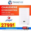 Chaudières HYDROMOTRIX Visio 32 kW condens Chauffage seul