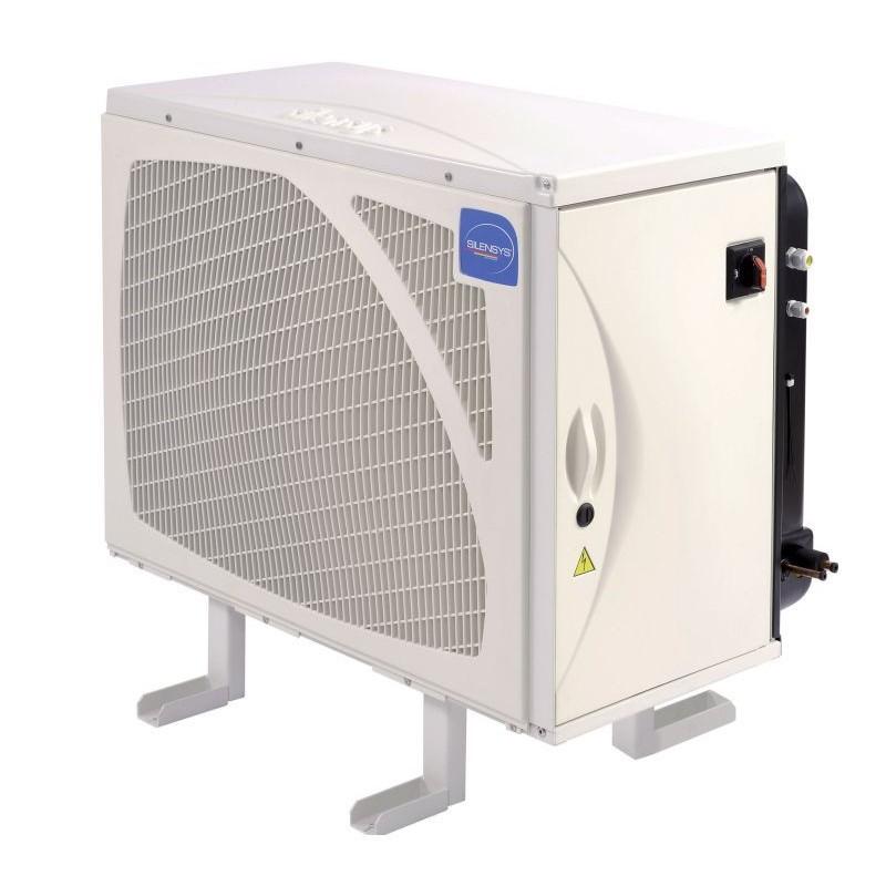 Groupe de condensation Silensys SILAE4450ZFZ
