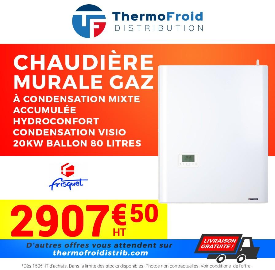 Une Chaudière À Condensation chaudière, chaudière gaz, chaudière à condensation 2907.50