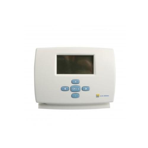Thermostat d'ambiance sans fils ELM LEBLANC TRL 7.26 RF