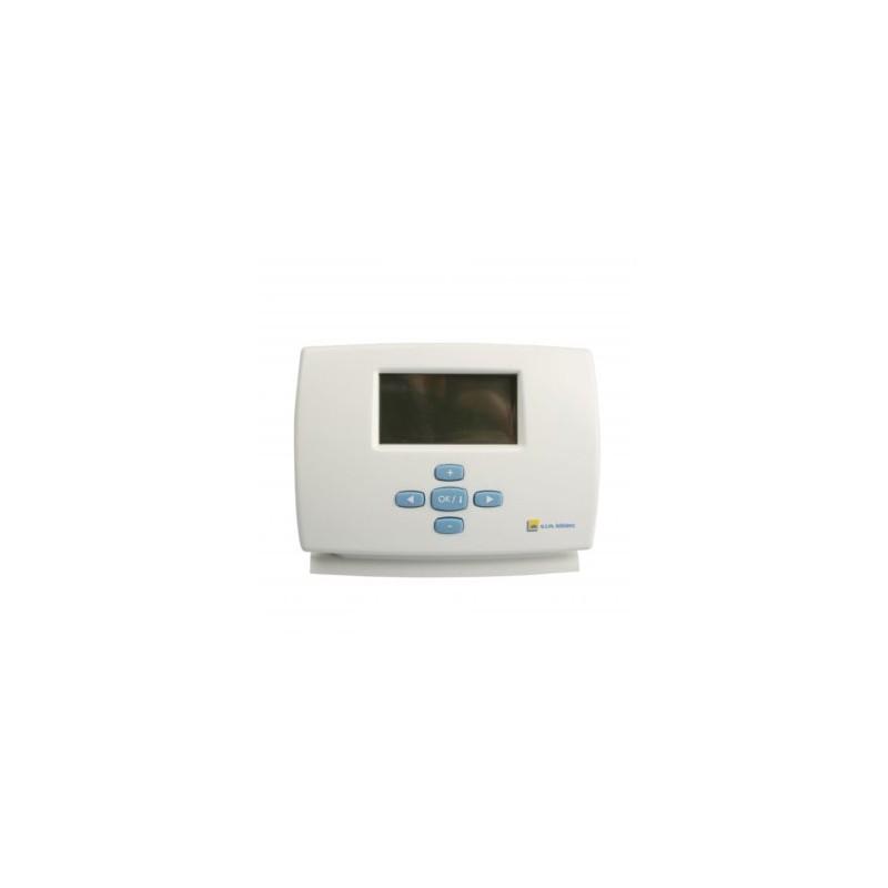 Thermostat d'Ambiance sans fil TRL 7.26 RF Elm Leblanc