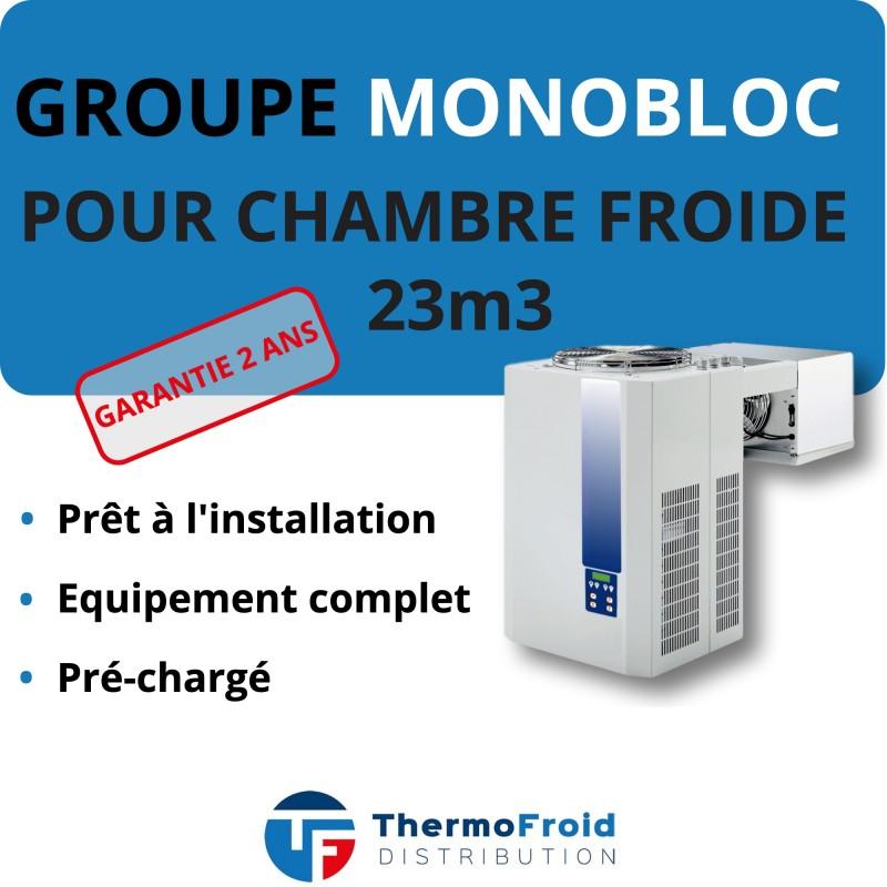 Monobloc Positif 23m3 Thermofroid Distribution