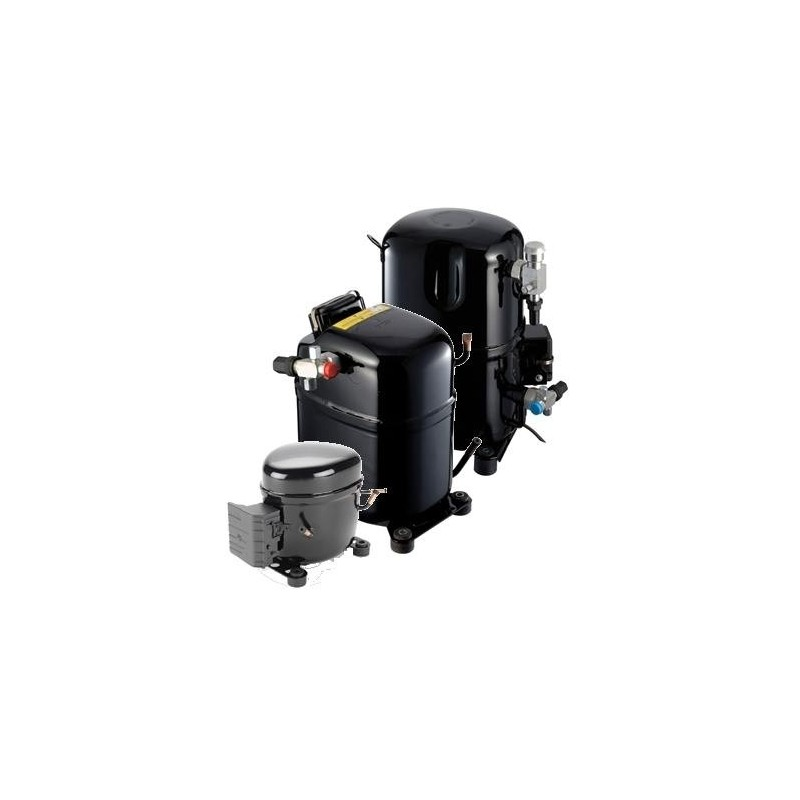 Compresseurs Tecumseh TAG 4546 Z Thermofroid Distribution