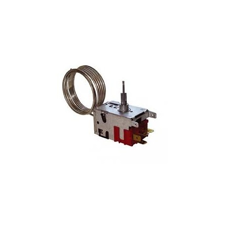 Thermostat m nager danfoss 077b7002 22 00 ht chez for Thermostat chambre froide