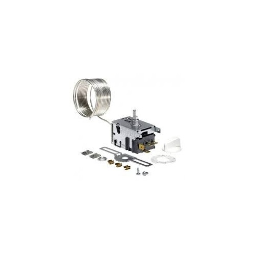 THERMOSTAT MÉNAGER DANFOSS 077B7007 Thermofroid Distribution