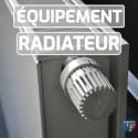 Equipement radiateur