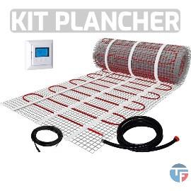 Kit Plancher Chauffant