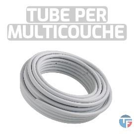 Tubes PER, Multicouche