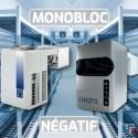 Monobloc négatif