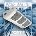 Evaporateurs FRIGA-BOHN positif