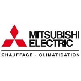 Mitsubishi prêt à poser