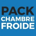 Packs chambres froides positives