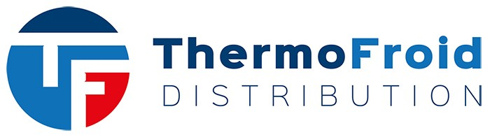 Logo Thermofroid Distribution